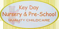 Keyday Nursery Logo